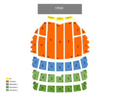 Radio City Music Hall Nyc Seating Chart Radio City Christmas Spectacular Tickets At Radio City Music Hall On December 31 2019 At 2 00 Pm