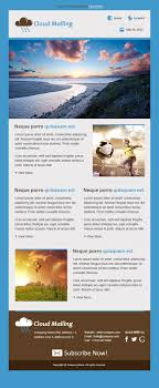 Examples Of Company Newsletters Email Newsletter Examples Business Email Templates Sample