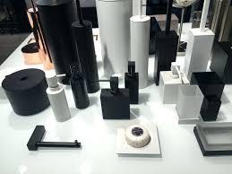 black and white bathroom accessories black white and glass bathroom accessories set black white gray bathroom accessories coastal stripe black white