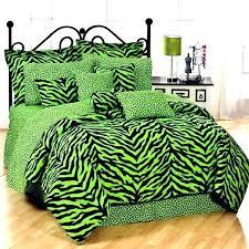 blue green bed sets sheets decoration popular lime zebra bedding and linen uk duvet covers for