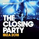 Defected Presents the Closing Party Ibiza 2018