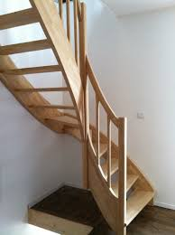 Chambre Enfant Escalier 2 Quart Tournant Quart Tournant Nicolas