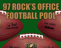 Office Footballpool Free To Play 97 Rocks Office Football Pool Wgrf Fm