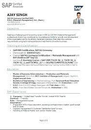 Sap Certified Logo For Resume Sap Certified Logo For Resume Resume