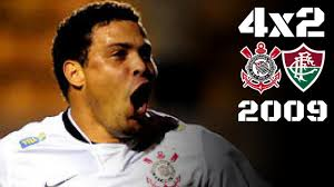 Gols Corinthians 4x2 Fluminense | Campeonato Brasileiro 08/07/2009