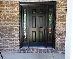 black front door hardware. Entry Door Replacement Peoria Renewal Andersen Of Central With Measurements 1000 X 800 Black Front Hardware O