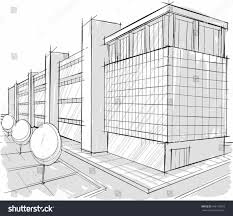 In Details Photorealistic Drawings Design Architecture Sketches