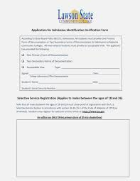 Identification And The Definition Verification Form Uses Importance – Invoice Template