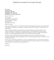 It Consultant Cover Letter Customer Service Consultant Cover Letter
