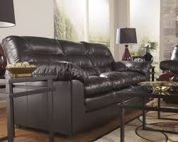 Fancy Ashley Furniture Leather Loveseat 49 For Your fice Sofa
