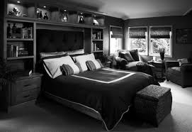 Manly Bedroom Decor Cool Mens Room Ideas