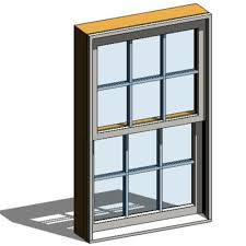 Ply Gem Window Size Chart Ply Gem Cad Bim And Specs Caddetails