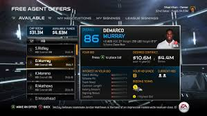 Madden Nfl 15 Feature Deep Dive Connected Franchise