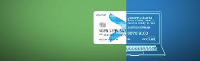 virtual credit cards vcc