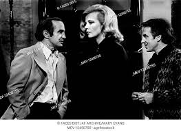 Ben Gazzara, Gena Rowlands & John Cassavetes Characters: Manny Victor,  Stock Photo, Picture And Rights Managed Image. Pic. MEV-12450755 |  agefotostock