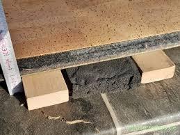 Der dachboden ist mit spanplatten ausgelegt. ᐅ Fussbodendammung Im Wohnmobil Kork Oder Kunststoff 7globetrotters De