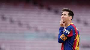 النادي الأقرب للتعاقد مع ميسي بعد إعلان رحيله عن برشلونة