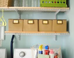 Washer Dryer Shelf Laundry Room Closet Reveal Jenna Burger