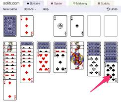 Check spelling or type a new query. Solitaire Tricks You Ve Never Heard Of