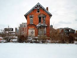 Detroit Will PAY You To Take e These 100 Abandoned Homes