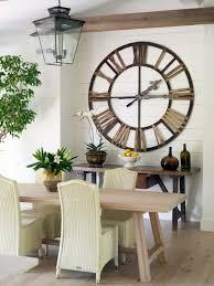 art designer wall clocks that serve as wall decoration