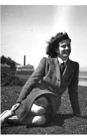 Obituary for Marguerite (Fraser) Grassick Pickering   Irvine ...