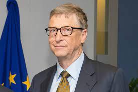 Bill Gates volta a ter US$ 100 bilhões em fortuna e forma 'clube' com Bezos  - TecMundo