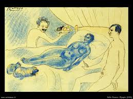 Image result for pablo picasso olympia