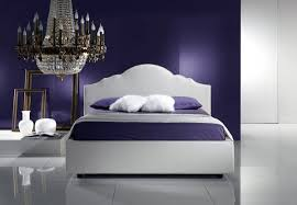 Trend Color Purple Select Bedroom Wall Color And Make A Modern Feel