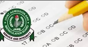 Image result for Joint Admissions and Matriculation Board (JAMB)