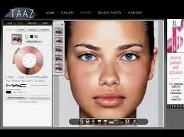 do it yourself makeup virtual makeup and hairstyle not photo you