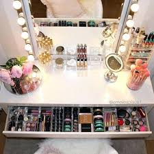 makeup vanity organization insanely cool makeup organizers edition makeup vanity organization ideas diy