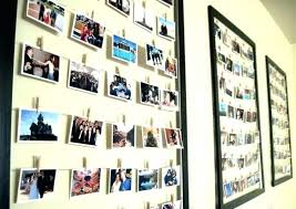 family tree picture frame ideas photo craft wall frames decorating excellent collage p box reunion