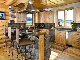 Rustic Kitchen Island Ideas Interesting Design Inspiration