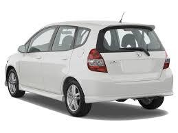 2007 Honda Fit Reviews and Rating | Motor Trend