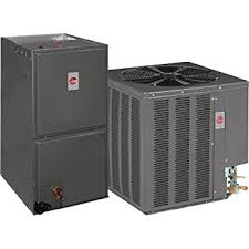 carrier 2 5 ton 16 seer. 5 ton 16 seer rheem / ruud air conditioning system - 14ajm56a01 rhllhm6024ja carrier 2