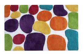 gallery of multi colored bath rugs rug designs inspirations gallery rust coloured mat colorful bathroom towels and