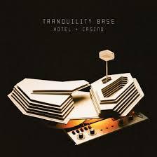 Arctic Monkeys Top The Uk Vinyl Album Chart In 2018 News