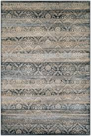 area rugs saramarie black brown area rug