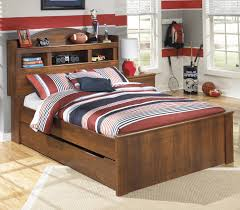 Ashley Furniture Trundle Bed | Ashley Furniture Childrens Beds | King Size  Bed with Trundle