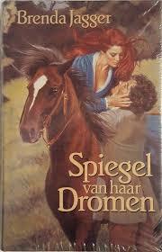 Boekwinkeltjes.nl - Jagger, Brenda - Spiegel van haar dromen