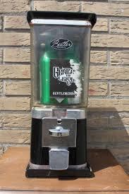 Vintage Peanut Vending Machine New Three Vintage Peanut Vending Machines Of Butler Slot Second Half