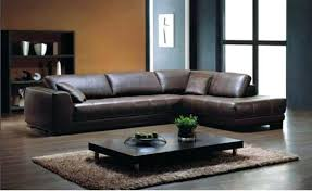 alternative views real leather sectional sofa genuine reclining