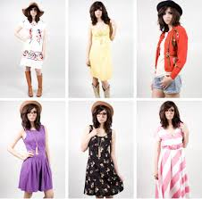 Clothing Design Ideas attractive vintage style clothing aliexpress photography by vintage style clothing