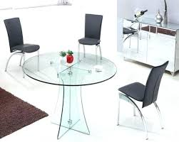 square glass dining table and 4 chairs small glass dining table exciting dining room ideas beautiful