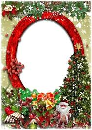 Christmas Photo Frames Templates Free Cute Frame Template Christmas Word Justincorry Com