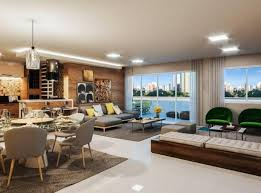 apartamentos à venda em Águas claras