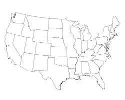 usa3 united states map worksheets termolak on states worksheets