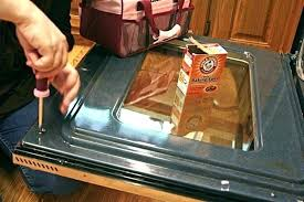 how to clean inside oven cleaning oven door clean inside how to marvelous of picture size