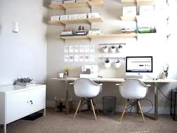 Office desk solutions Workstation Home Office Organization Ideas Storage Box Uncluttered Home Office Desk Storage Solutions With File Picmentco